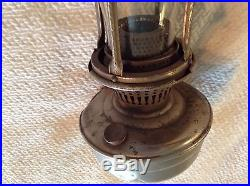 Aladdin Lamp #12 Hanging Oil Lamp Vintage Antique