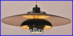 Danish vintage Hanging lamp, celing lamp, Pendant light