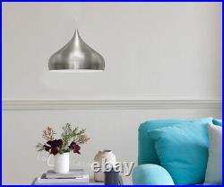 Modern Vintage Industrial Retro Hanging Ceiling Lamp Shade Pendant Light M0181
