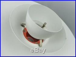 PH 4/3 Poul Henningsen Made by Louis Poulsen White Vintage Pendant Lamp