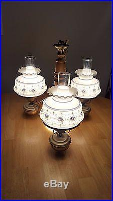 Quoizel Abigail Adams Vintage Hanging Chandelier Lamp 4 Light
