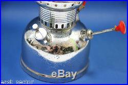 VINTAGE PRESSURE LAMP ANCHOR No. 999 359 C. P. GASOLINE LANTERN KEROSENE HANGING