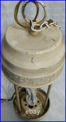 Venus Oil Rain Lamp Vintage Hanging Lamp