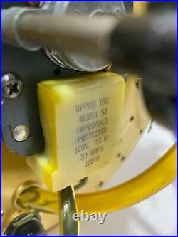 Vintage Creators Inc. Grist Mill Hanging Mineral Oil Rain Lamp 30 Parts Repair