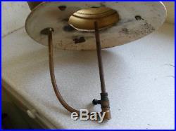 Vintage Doughnut Il47 Hanging Tilley Lamp Original Hanging Bracket