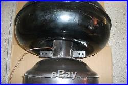 Vintage Germany Made Hanging Keosene Lamp Like Petromax 837 Lantern