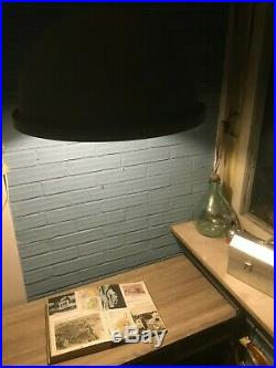 Vintage Industrial Pendant Lamp Ceiling Hanging Light Large Factory Warehouse