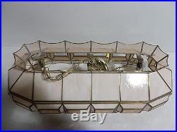 Vintage Light Fixture Hanging Pool table Pendant Lamp Bar Light fixture